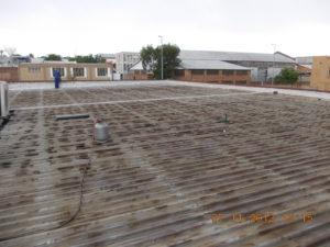 1. IBR Roof