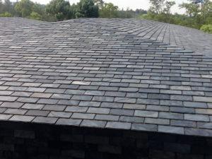 JBC Roof Cover – Slate Roof Maintenance - 11